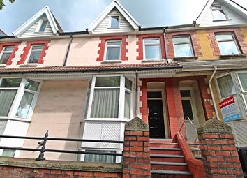 6 bed terraced house to rent in Broadway, Treforest CF37