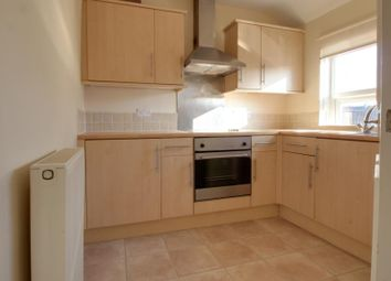 Thumbnail 1 bed flat for sale in Millgate, Selby