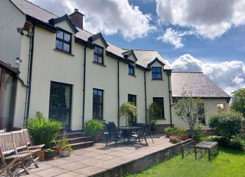 Thumbnail 4 bed detached house for sale in Oakfield Park, Cradoc, Brecon