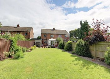 3 bed semi-detached house for sale in Highfield Road, Wigginton, Tring HP23