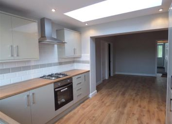 Thumbnail 2 bed terraced house to rent in Aire View Avenue, Bingley