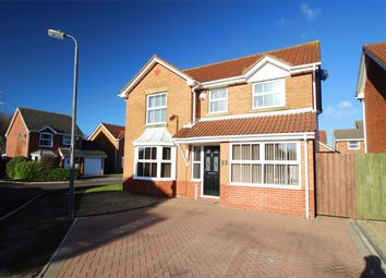 Thumbnail Detached house for sale in Pear Tree Hey, Brimsham Park, South Gloucestershire