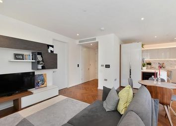 Thumbnail 1 bed flat for sale in Capital Building, 8 Union Square, Embassy Gardens