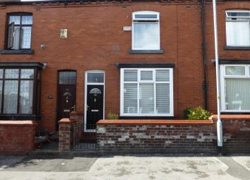 Thumbnail 2 bed terraced house for sale in Eustace Street, Great Lever, Bolton
