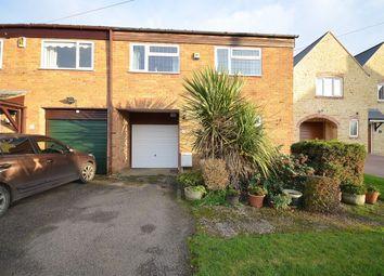 4 bed semi-detached house for sale in Chapel End, Piddington, Northampton NN7