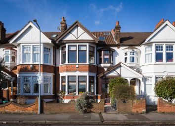 4 bed terraced house for sale in Lake House Road, London E11