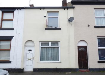 Thumbnail 2 bed terraced house to rent in Manchester Old Road, Bury
