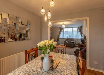 Thumbnail 4 bed detached house for sale in Lodge Road, Rushden