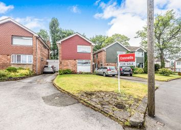 Thumbnail 3 bed link-detached house for sale in Heather Road, Great Barr, Birmingham