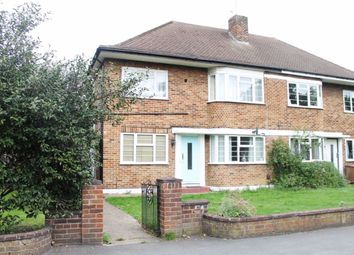 2 bed maisonette to rent in Coombe Lane, London SW20