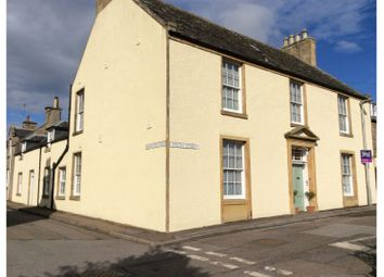 Thumbnail 5 bed town house for sale in 46 South Street, Fochabers