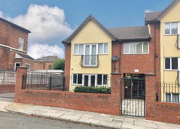 Thumbnail 1 bed flat for sale in Westbourne Road, Prenton
