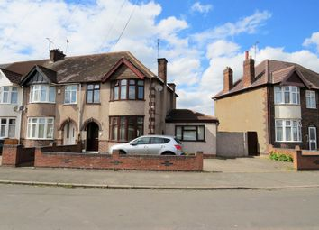 Thumbnail 3 bed end terrace house for sale in Capmartin Road, Coventry