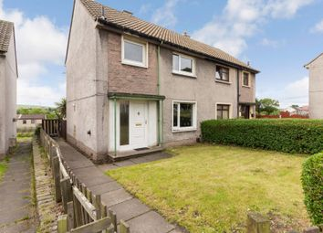Thumbnail 3 bed semi-detached house for sale in 36 Primrose Avenue, Rosyth