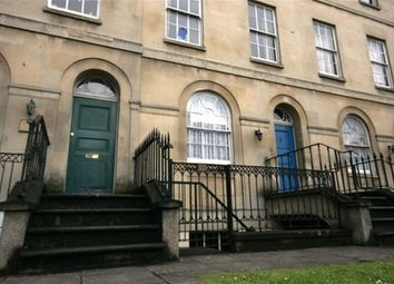 Thumbnail 1 bed flat to rent in Blenheim Terrace, Castle Hill, Reading