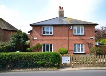 Thumbnail 2 bed semi-detached house to rent in Gunters Lane, Bexhill-On-Sea, East Sussex