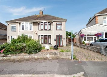 3 bed semi-detached house for sale in Nailsea Court, Sully, Penarth, South Glamorgan CF64