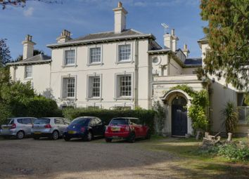 Thumbnail 2 bed flat for sale in Higham Lane, Bridge, Canterbury