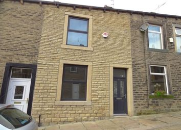 Thumbnail 2 bedroom terraced house for sale in Clarence Street, Colne