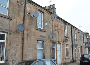 Thumbnail 1 bed flat for sale in Comely Place, Falkirk, Stirlingshire