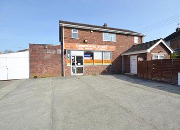 4 bed detached house for sale in The Crescent, Tilsdown, Dursley GL11