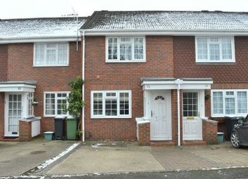 Thumbnail 2 bed semi-detached house to rent in Hawthorne Place, Epsom