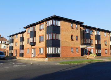 Thumbnail 1 bed flat to rent in Oakland Court, Fitzalan Road, Littlehampton