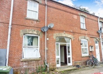 Thumbnail 1 bed flat for sale in Leverington Road, Wisbech