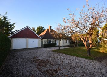 Thumbnail 3 bed bungalow to rent in Church Road, East Wittering, Chichester
