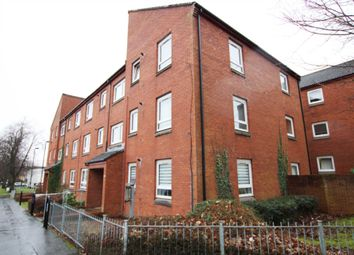 2 bed flat for sale in Bruce Street, Bellshill ML4