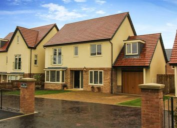 4 bed detached house for sale in Morwick Road, Warkworth, Northumberland NE65