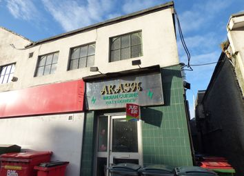 Thumbnail Commercial property for sale in Sinclair Street, Helensburgh