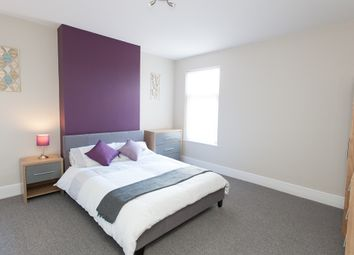 Thumbnail Room to rent in Riddings Street, City Centre, Derby