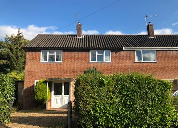 Thumbnail 3 bed semi-detached house to rent in Hartsgrove, Chiddingfold, Godalming