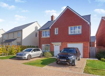 Zebedee Close, Salisbury SP4. 5 bed detached house for sale
