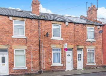2 bed terraced house for sale in Carlyle Road, Maltby, Rotherham S66