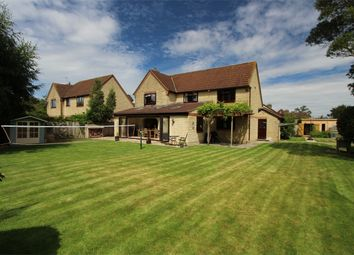 Old Mill Close, Westerleigh, South Gloucestershire BS37. 4 bed detached house