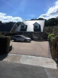 Thumbnail 4 bed detached house for sale in Caerbont, Abercrave