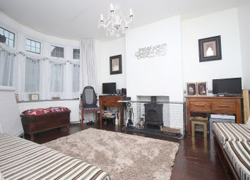 Thumbnail 4 bed terraced house to rent in Lawrence Avenue, London