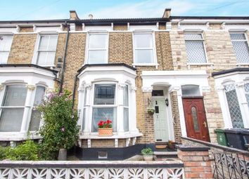 Thumbnail 3 bed terraced house for sale in Maud Road, London