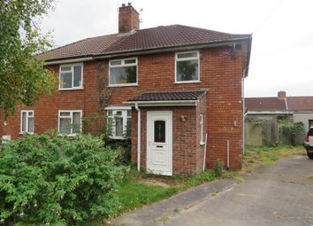 Thumbnail 3 bed semi-detached house for sale in Spring Gardens, Knowle Park, Bristol