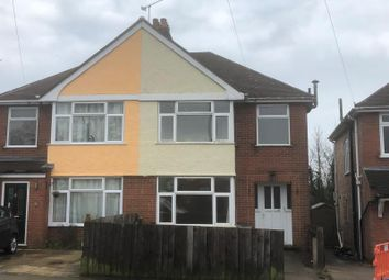 Thumbnail 3 bed property to rent in Ashcroft Road, Ipswich, Suffolk