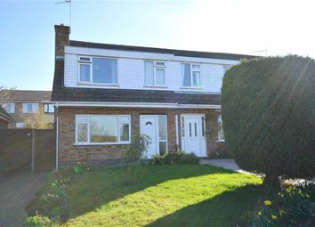 Thumbnail 3 bed semi-detached house for sale in Wood Street, Codnor, Ripley