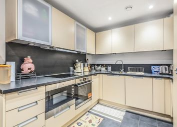 2 bed flat for sale in Constitution Hill, Woking GU22