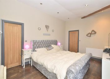 Thumbnail 4 bed mobile/park home for sale in Northfields Lane, Westergate, Chichester, West Sussex