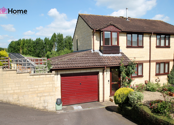 Thumbnail 3 bed semi-detached house for sale in Victoria Close, Bath