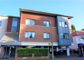 Thumbnail 2 bed flat for sale in 38 Western Road, Sutton