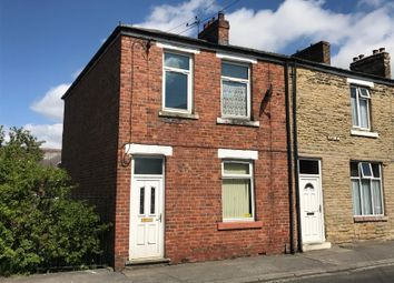 Thumbnail 3 bedroom end terrace house for sale in 27 High Street, Eldon Lane, Bishop Auckland, County Durham