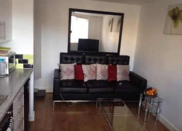 Thumbnail 1 bed flat to rent in Gloucester Place, Sussex