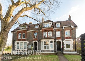 Thumbnail 3 bedroom flat to rent in Mount View Road, Manor House, London